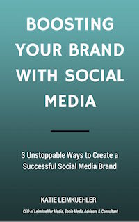Boosting Your Brand with Social Media