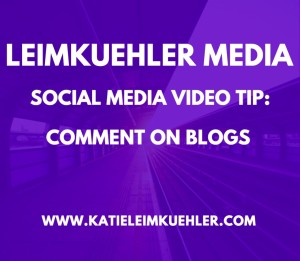http://katieleimkuehler.com/social-media-video-tip-dont-post-too-much-or-too-often/